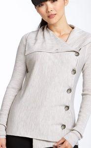 Theory   Merino Wool Kila Preen Sweater M